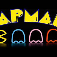 Hry Pacman