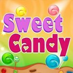 Sweet Candy Bubble